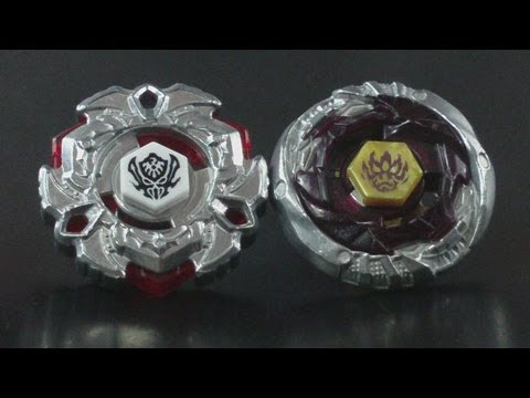 Epic Beyblade Battle Srie 6: Variares 145WB VS Phantom Orion 145ES HD! AWESOME