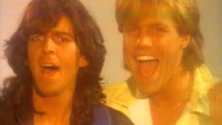 getlinkyoutube.com-Modern Talking - You Can Win If You Want [HD]