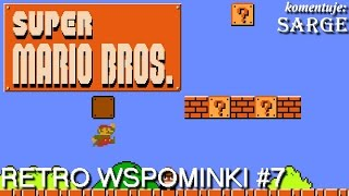 getlinkyoutube.com-Super Mario Bros. (1985) - Retro Wspominki #7