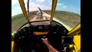 getlinkyoutube.com-Air Tractor  AT-502A Lissie TX Sept-2012