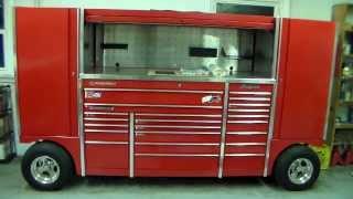 getlinkyoutube.com-Snap On Tool Wagon For Sale