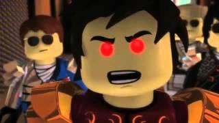 getlinkyoutube.com-Lego Ninjago MV All Eyes (Early Halloween special)
