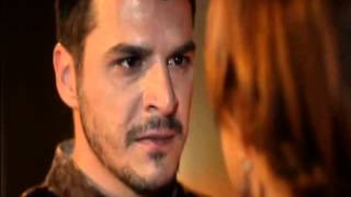 getlinkyoutube.com-Hurrem + Mustafa (Now Kiss :3 :d )