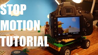 getlinkyoutube.com-Guide to Lego Stop Motion