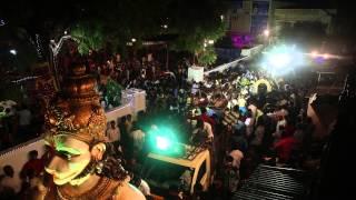 getlinkyoutube.com-Bowenpally sai anna palarambandi procession 2k15