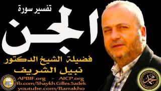 getlinkyoutube.com-تفسير سورة الجن -  الشيخ الدكتور نبيل الشريف
