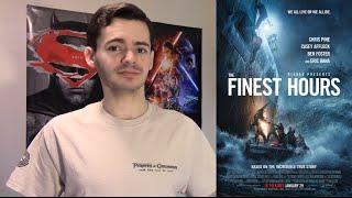 getlinkyoutube.com-Movie Review - The Finest Hours