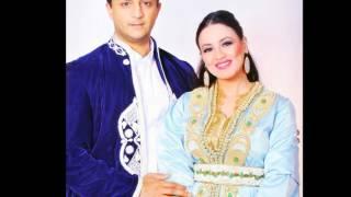 getlinkyoutube.com-Sanaa Akroud : ses meilleures Caftans روعة القفطان مع سناء عكرود