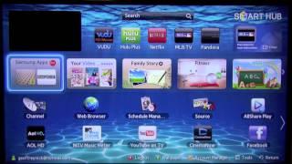 getlinkyoutube.com-How to Download Samsung SmartTV Apps