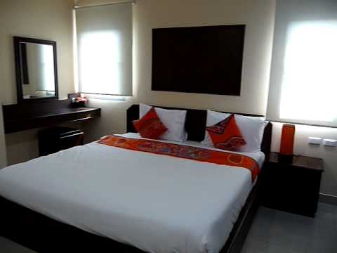 Sivalai Place: 1BR #02 Double 