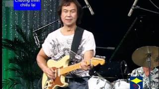 getlinkyoutube.com-CONG THANH SHOW/ VHN-TV/ LYN , TRUNG NGHIA & BAND 2