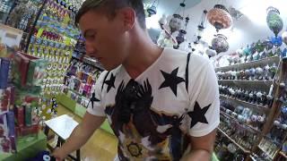 getlinkyoutube.com-vlog:мармарис турция отдых| шопинг |прогулки
