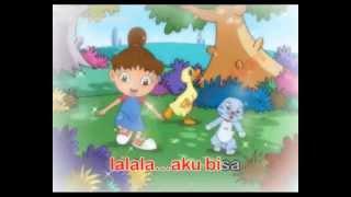 getlinkyoutube.com-Aku Bisa Belajar Berhitung Bersama Lala 1 - Kastari Animation Official