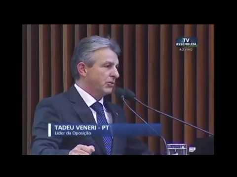 Denúncia ao STJ: explica, governador Carlos Alberto!