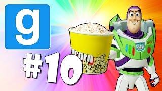 getlinkyoutube.com-Garry's Mod Смешные моменты #10 - Кинотеатр, Двойной Вин Дизель, Магазин (Gmod)