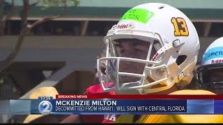 getlinkyoutube.com-McKenzie Milton explains his decision to decommit from Hawaii