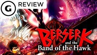 getlinkyoutube.com-Berserk And The Band Of The Hawk Review