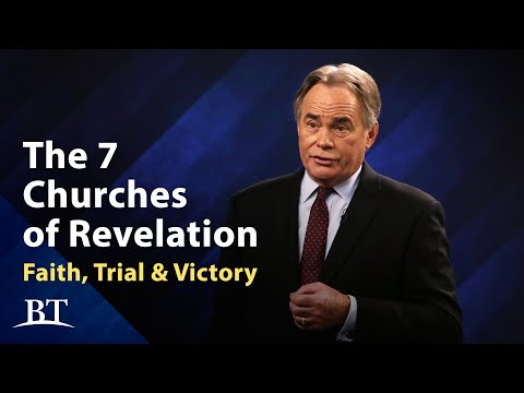 Beyond Today -- The Seven Churches of Revelation: Faith, Trial and Victory