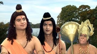 getlinkyoutube.com-Saral Sunderkand Sampoorna Path With Subtitle / Mangal Bhawan / सम्पूर्ण सुन्दरकाण्ड मूलपाठ