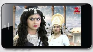 getlinkyoutube.com-Eso Maa Lakkhi - Episode 5 - November 27, 2015 - Best Scene