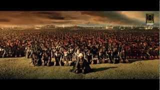 getlinkyoutube.com-Penaklukan Konstantinopal 1453