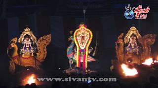 நல்லூர் கந்தசுவாமி கோவில் 11ம் திருவிழா 26.08.2018