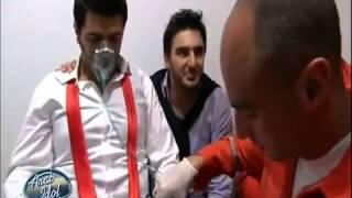getlinkyoutube.com-ARAB IDOL EXTRA تعب يوسف عرفات   YouTube