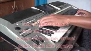 getlinkyoutube.com-Karaoke Secawan Madu Organ Tunggal tanpa Vokal dengan Lirik