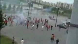 الفيديو الذي أرعب النظام الجزائري وَ كل العرب 2017 [Mentalité Bz]