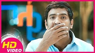 getlinkyoutube.com-Raja Rani | Tamil Movie | Scenes | Clips | Comedy | Songs | Nayanthara insults Arya