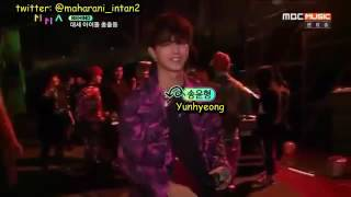 getlinkyoutube.com-INDOSUB iKON behind The Scene at MMA 2016