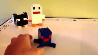 getlinkyoutube.com-Lego My Singing Monsters Toe Jammer