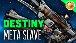getlinkyoutube.com-DESTINY The Meta Slave | Crucible Gameplay (Iron Banner)