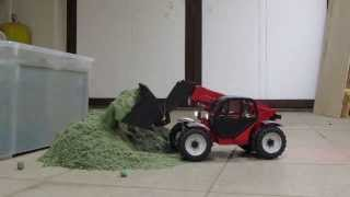 RC Manitou Mlt 634 -test3