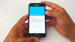 getlinkyoutube.com-Como desbloquear conta google Samsung Galaxy j2, j5, j7, Gran Prime G531, Atualizar, Restaurar