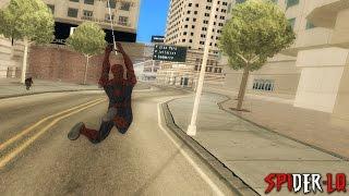 getlinkyoutube.com-GTA San Andreas | Spider-Man 2 | Capitulo 1
