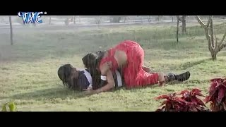Hottest Bhojpuri Monalisa Sexy Rain Song.
