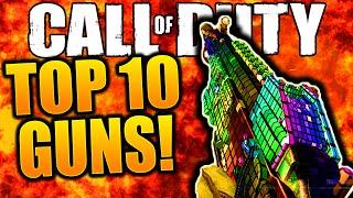 getlinkyoutube.com-MOST OVERPOWERED GUNS! - TOP 10 BEST GUNS In Call of Duty History! (TOP 10 Call of Duty Guns)