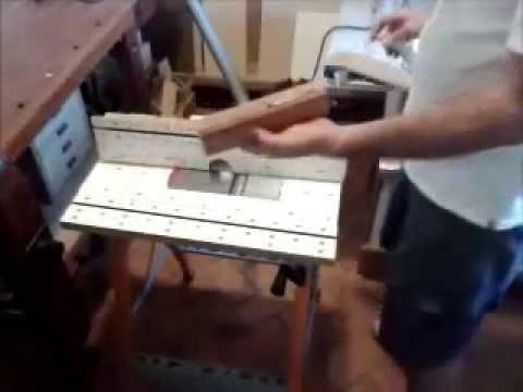 Bancada 3x1 - Tupia, Plaina e Tico-tico