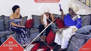 Pod et Marichou – Saison 2 – Bande annonce Episode 55