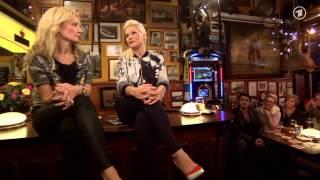 getlinkyoutube.com-82. INAS NACHT mit Monika Gruber und Jenke von Wilmsdorff | ARD, 29.11.2014