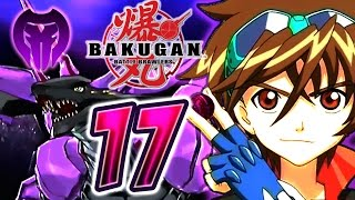 getlinkyoutube.com-Bakugan Battle Brawlers Walkthrough Part 17 (X360, PS3, Wii, PS2) 【 DARKUS 】Ending [HD]