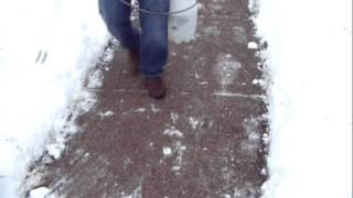 getlinkyoutube.com-Liquid Snow Shovel