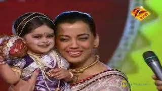 getlinkyoutube.com-Marathi Paul Padte Pudhe Jan. 31 '11 - Nandita Vikhar