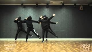 싸이 나팔바지 안무 PSY NAPAL BAJI DANCE [와와댄스 마포본점 WAWA DANCE ACADEMY]