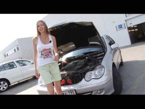 Mercedes-Benz C-class | Подержанные автомобили