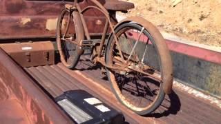 getlinkyoutube.com-1952 dodge truck Rat Rod