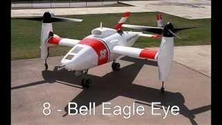 getlinkyoutube.com-Top 10 Drones in the world