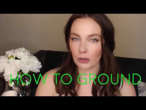 How to Ground
