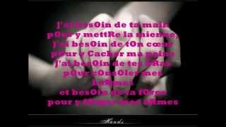 J'ai besoin de toi Julio Iglesias